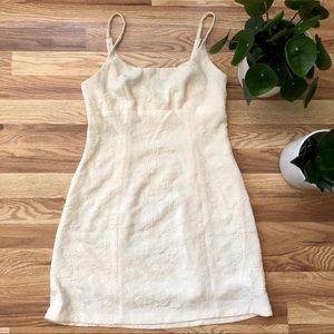 Kimchi Blue | Mini Bachelorette Dress Medium